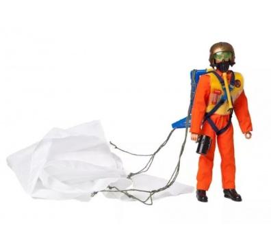 Boneco Falcon Salto Fantástico Missão Paraquedas 30 cm - Estrela