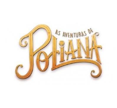Mini Boneca Poliana - Estrela