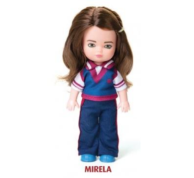 Mini Boneca Mirela - Estrela