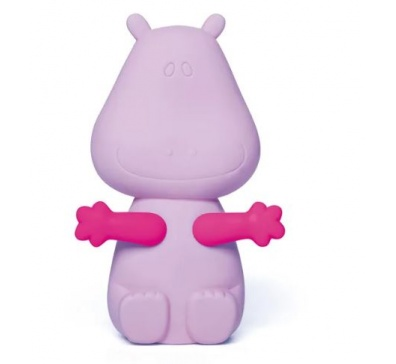 Baby Zoo Estrela Baby - Estrela - Hipopótamo