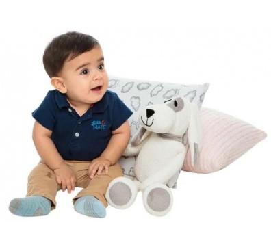 Soft & Friends Cãozinho Estrela Baby - Estrela