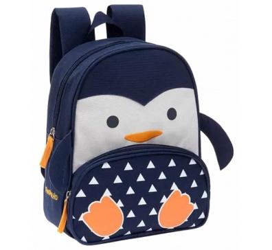 Mochila infantil de Pinguim Pimpolho