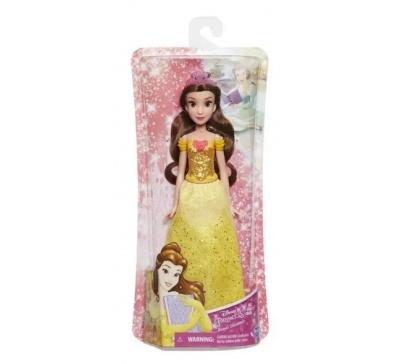 Boneca Clássica Disney Princesas Bela Hasbro E4159