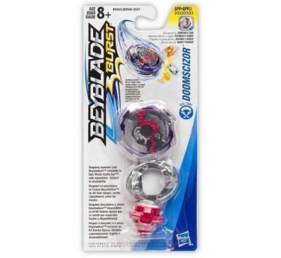 Beyblade Burst Doomscizor - Hasbro - B9500