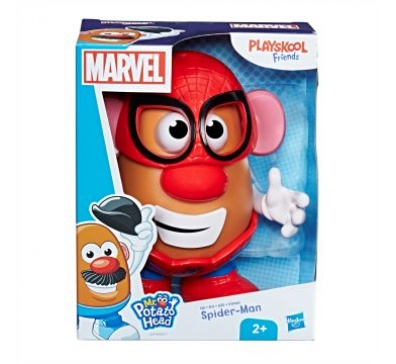 MR POTATO HEAD CLASSICO MARVEL /E2417 HASBRO