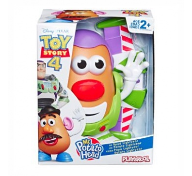 MR POTATO HEAD BUZZ LIGHTYEAR /E3068 HASBRO