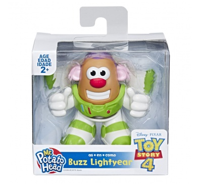 MR POTATO HEAD MINI BUZZ LIGHTYEAR / E3070